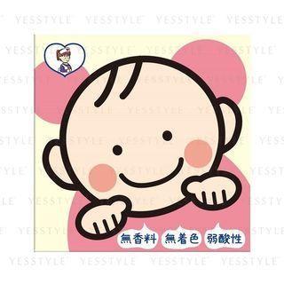 To-plan - Okosama Face Cream 110g