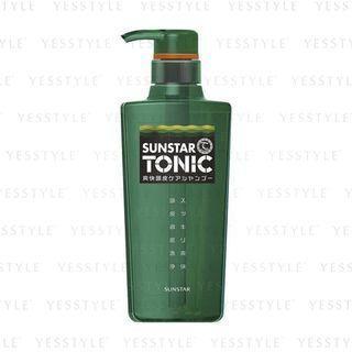 Sunstar - Tonic Refreshing Scalp Care Shampoo 480ml