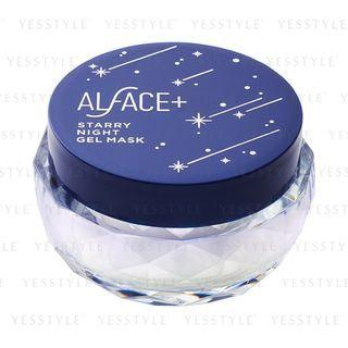 Alface+ - Starry Night Gel Mask 30g