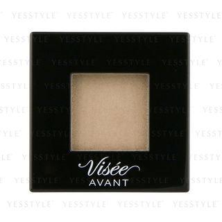 Kose - Visee Avant Single Eye Color (#101 Ginger) 1g