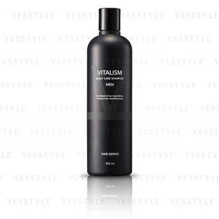 Vitalism - Scalp Care Shampoo For Men 350ml
