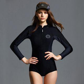Zeta Swimwear