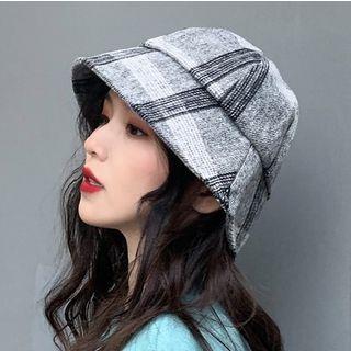 Lattice Bucket Hat