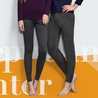 Light Warm-up Leggings