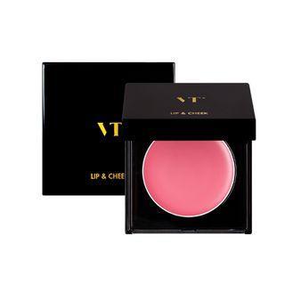 Vt - Lip & Cheek (#pink) 2g