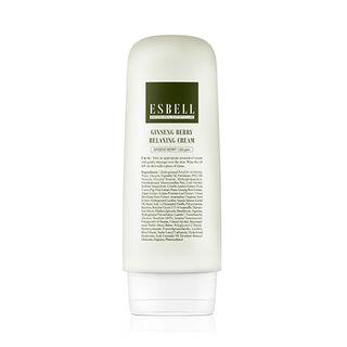 Dr.oracle - Esbell Ginseng Berry Relaxing Cream 180ml 180ml