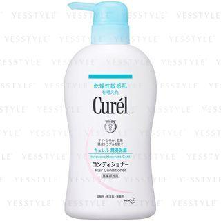 Kao - Curel Hair Conditioner 420ml
