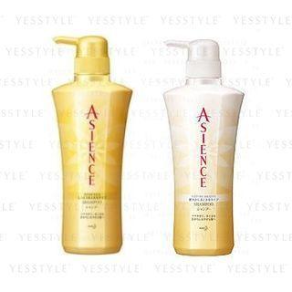 Kao - Asience Shampoo - 2 Types