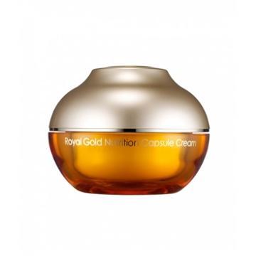 Ottie - Natural As Nture Royal Gold Nutrition Capsule Cream 50g