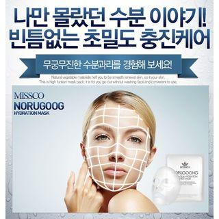 Medi-peel - Norugoong Hydration Mask 1pc 25ml