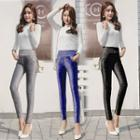 High Waist Padded Leggings