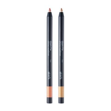 Skin79 - Glam Fix Shine Eyeliner (#01 Gold) 0.5g