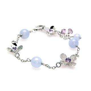 True To Your Heart Bracelet