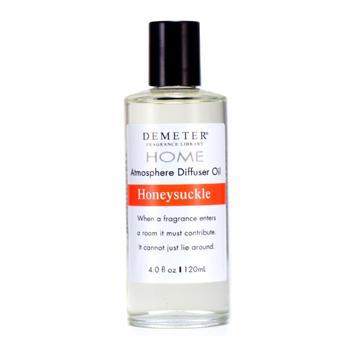 Demeter Fragrance Library - Atmosphere Diffuser Oil - Honeysuckle 120ml/4oz