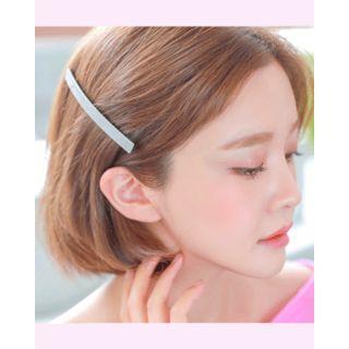 Colored Slim Hair Pin