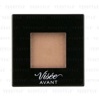 Kose - Visee Avant Single Eye Color (#102 Sweet Bronze) 1g