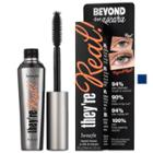 Benefit - Theyre Real! Lengthening Mascara (beyond Blue) 8.5g/0.3oz
