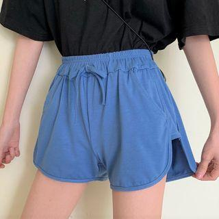 Loose Fit Running Shorts