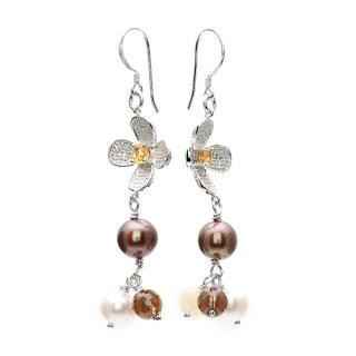 Golden Harvest Earrings