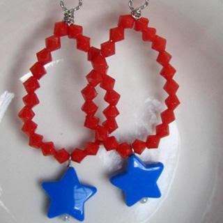 Sweetie Star Earrings