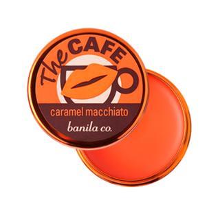 Banila Co. - The Cafe Lip Care Balm (caramel Macchiato - Glossy Care) Caramel Macchiato - Glossy Care