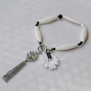 Romantic Love Lace Bracelet