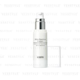 Acseine - White Emulsion Essence 30ml
