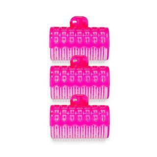 Holika Holika - Magic Tool Hair Rollers With Clip (l) 3pcs 3pcs