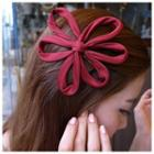 Flower Hair Clip / Band