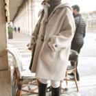 Oversize Duffle Coat