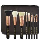 Makeup Brush Set (8pcs)