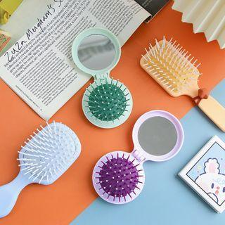 Plain Hair Brush