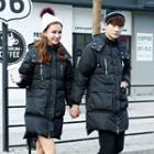 Couple Matching Puffer Coat