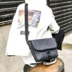 Lightweight Mini Messenger Bag