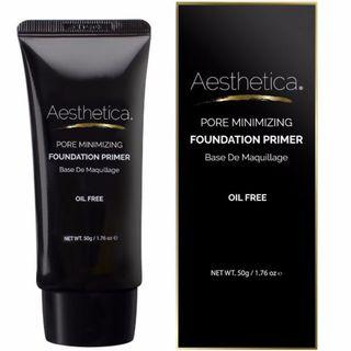 Aesthetica Cosmetics - Pore Minimizing Foundation Primer 50g