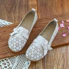 Knot Perforated Flats