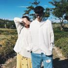 Couple Matching Loose Fit Shirt