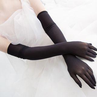 Sheer Gloves
