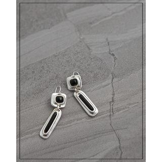 Formica Drop Earrings