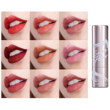Cute Press - Superpower Silky Matte Lipstick - 12 Types