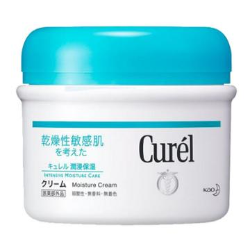 Kao - Curel Moisture Cream 90ml