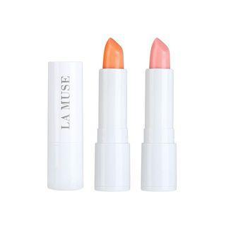 La Muse - Moisture Lip Barrier - 2 Colors