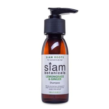 Siam Botanicals - Siam Roots Lemongrass And Ginger Shampoo 100g