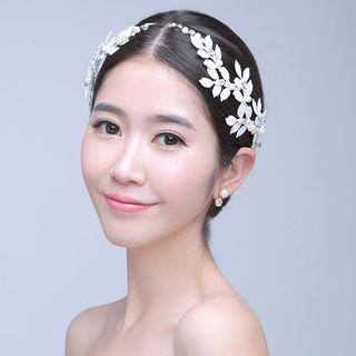 Wedding Lace Hair Band