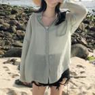 Plain Shirt / Plain Camisole Top
