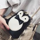 Penguin Crossbody Bag
