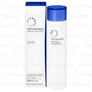 Transino - Medicated Whitening Clear Lotion 175ml