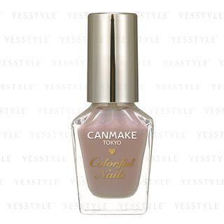 Canmake - Colorful Nails (#chaikis) 8ml