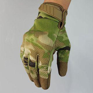 Outdoor Sports Touchscreen Gloves