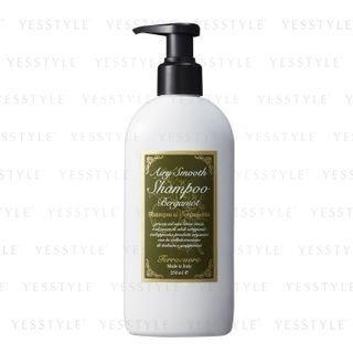 Terracuore - Bergamot Airy Smooth Shampoo 250ml